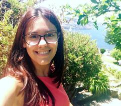 Ana Alves - BR